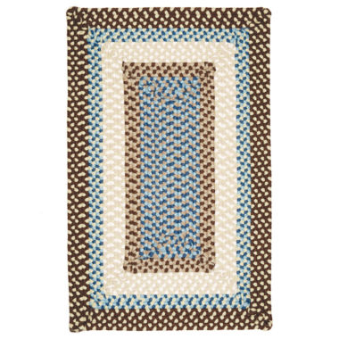 jcpenney.com | Montego Reversible Braided Indoor/Outdoor Rectangular Rug