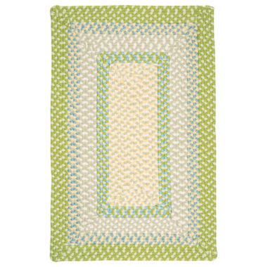 jcpenney.com | Montego Reversible Braided Indoor/Outdoor Square Rug