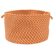 Montego Braided Storage Basket