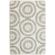 Park B. Smith Circles Bath Rug Collection