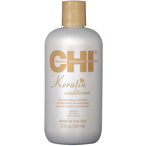 i.CHI® Keratin Conditioner - 12 oz.