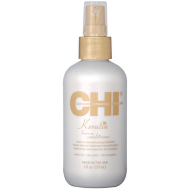 jcpenney.com | CHI® Keratin Leave-In Conditioner Hairspray - 6 oz.