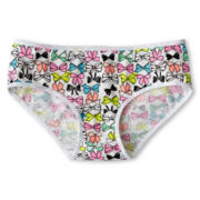 Maidenform Bow Hipster Panties - Girls 4-16