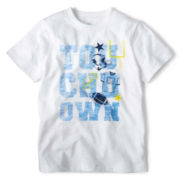 Okie Dokie® Athletic Tee - Boys 12m-6y