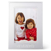 Carter's® Santa and Me Frame