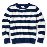 Joe Fresh™ Striped Sweater - Boys 4-14