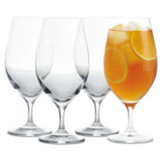 jcp EVERYDAY™ Harmony Set of 4 Iced Tea Glasses