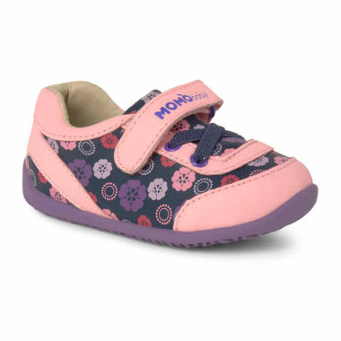 jcpenney.com | Momo Baby Girls Walking Shoes