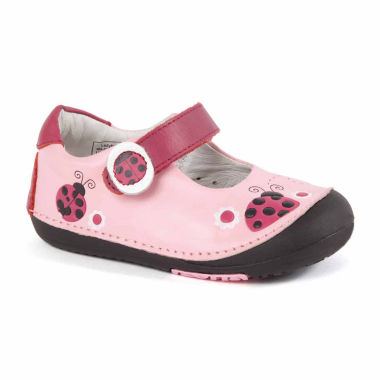 jcpenney.com | Momo Baby Girls Mary Jane Shoes