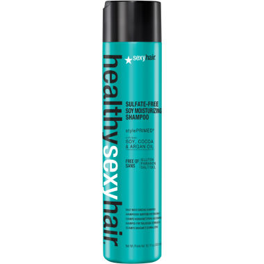 jcpenney.com | Healthy Sexy Hair® Color Safe Soy Moisturizing Shampoo