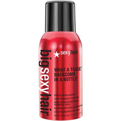 Big Sexy Hair® What a Tease Hairspray - 4.4 oz.