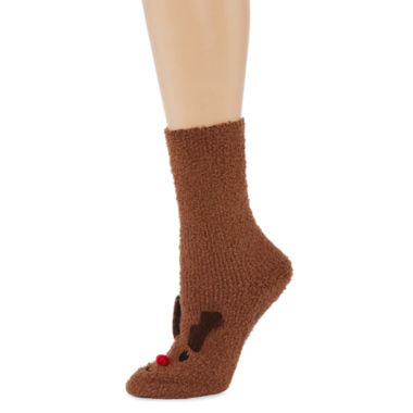 jcpenney.com | Mixit Slipper Sock in a Bag