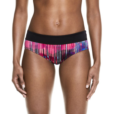 Nike Tie Dye Brief Swimsuit Bottom