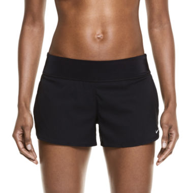 jcpenney.com | Nike Solid Swim Shorts