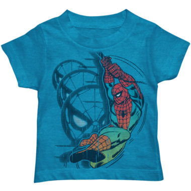 jcpenney.com | Boys Spiderman Graphic T-Shirt-Toddler