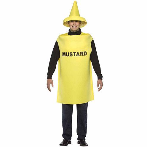 Mustard 2-pc. Dress Up Costume