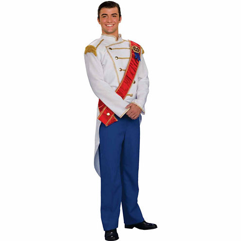 Charming Prince 3-pc. Dress Up Costume
