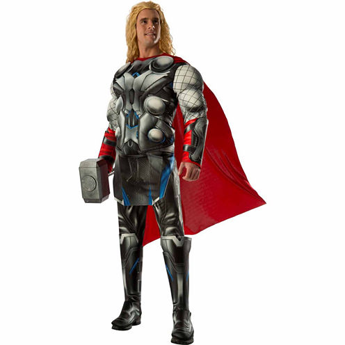 Avengers 2 - Age Of Ultron: Thor 3-pc. Avengers Dress Up Costume