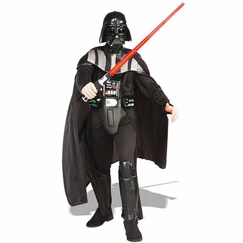 Buyseasons Darth Vader 5-pc. Star Wars Dress Up Costume