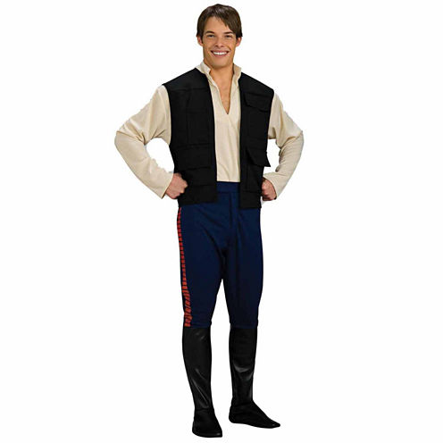 Han Solo 2-pc. Star Wars Dress Up Costume