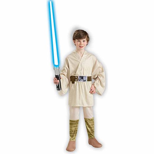 Luke Skywalker 3-pc. Star Wars Dress Up Costume