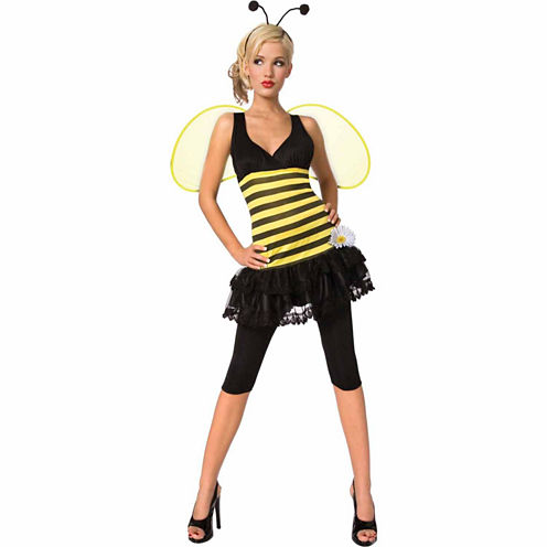 Sweet as Honey Adult Costume - X-Small (2-4)