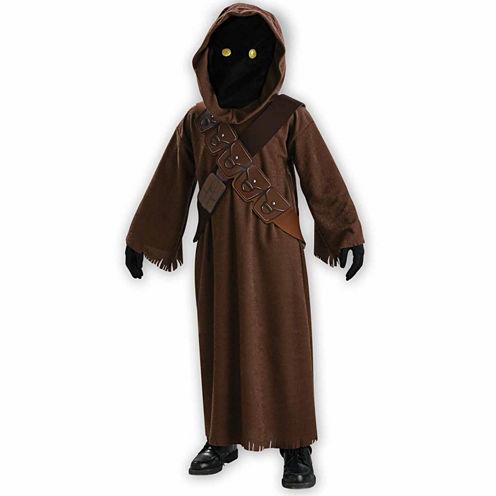 Jawa 2-pc. Star Wars Dress Up Costume