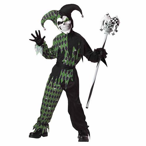 Jokes On You Child Dress Up Costume