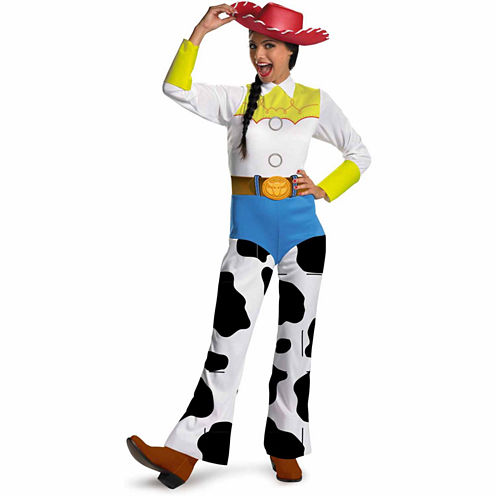 Buyseasons Disney Toy Story Jessie 2-pc. Dress Up Costume