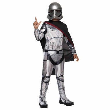 jcpenney.com | Star Wars Captain Phasma Star Wars 3-pc. Dress Up Costume