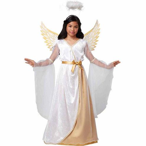 Guardian Angel 3-pc. Dress Up Costume