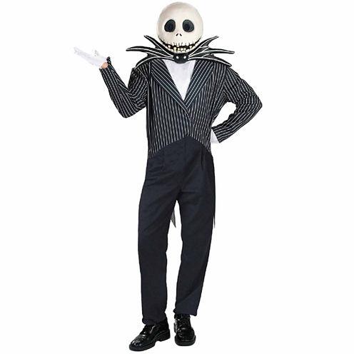 Zebra 4-pc. Dress Up Costume