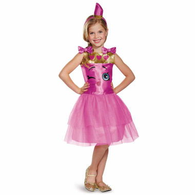 jcpenney.com | Shopkins Lippy Lips 2-pc. Dress Up Costume