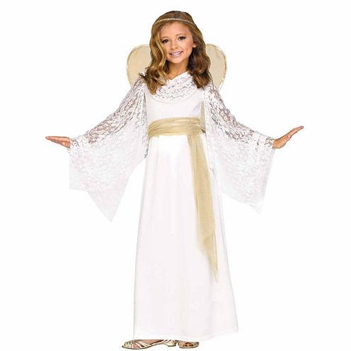 Angelic Maiden 4-pc. Dress Up Costume