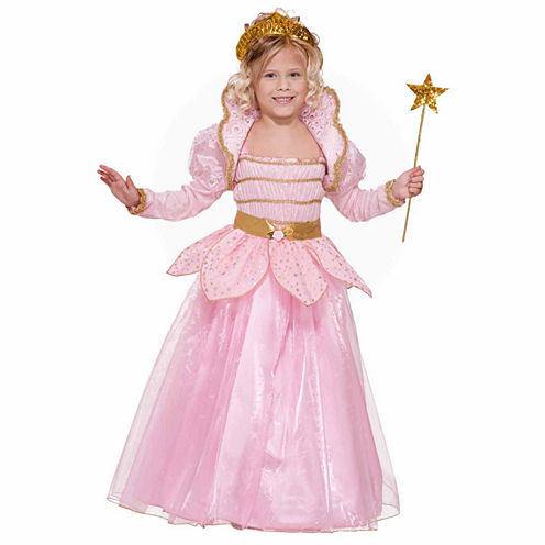 Little Pink Princess 3-pc. Dress Up Costume