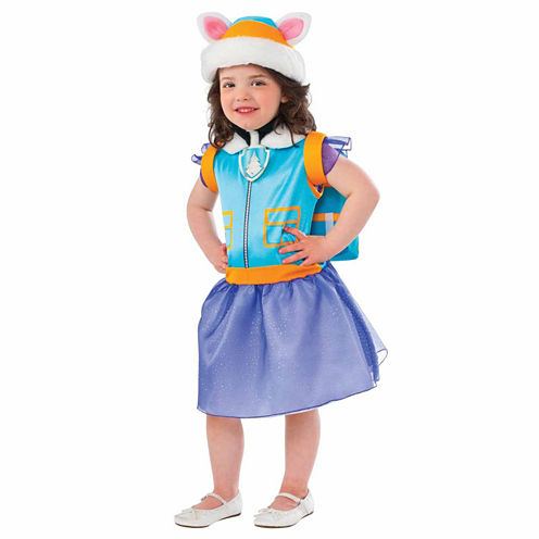 Everest Classic Toddler 3-pc. Paw Patrol Dress UpCostume