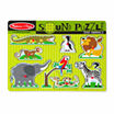 Melissa & Doug® Zoo Animal Sound Puzzle