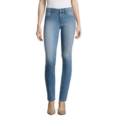 jcpenney.com | Arizona Skinny Jeans-Juniors