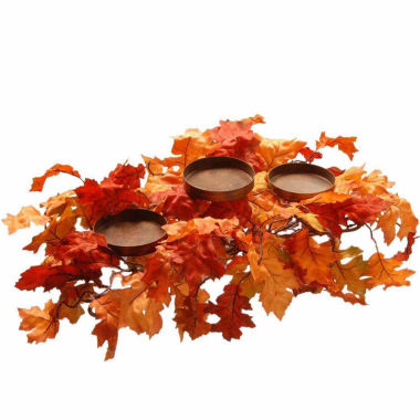 jcpenney.com | National Tree Co. 22 Inch Maple Candle Holder
