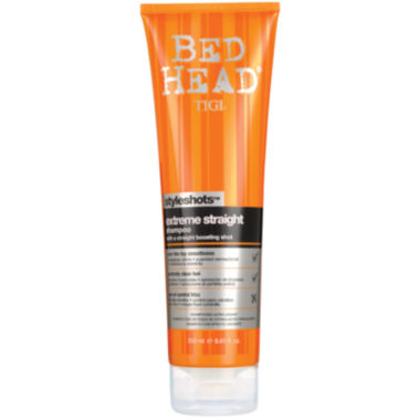 jcpenney.com | Bed Head® by TIGI® Extreme Straight Shampoo