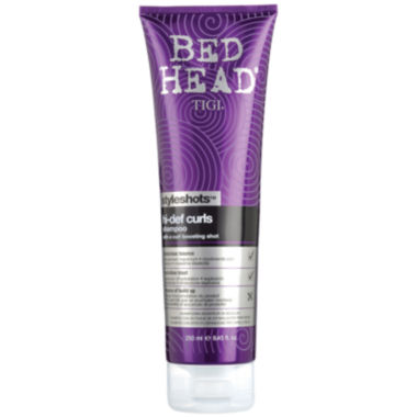 jcpenney.com | Bed Head® by TIGI® Hi-Def Curls Shampoo
