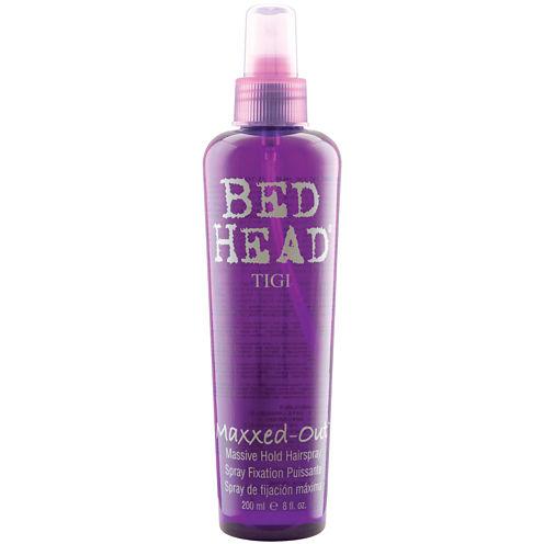 Bed Head® by TIGI® Maxxed Out Hairspray - 8 oz.