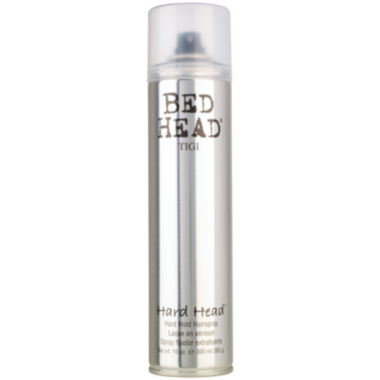 jcpenney.com | Bed Head® by TIGI® Hard Head Hairspray - 8.2 oz.