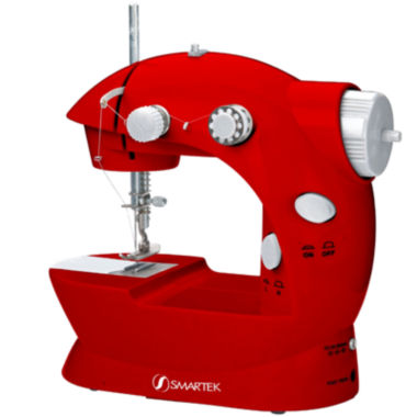 jcpenney.com | Smartek RX-08 Mini Sewing Machine