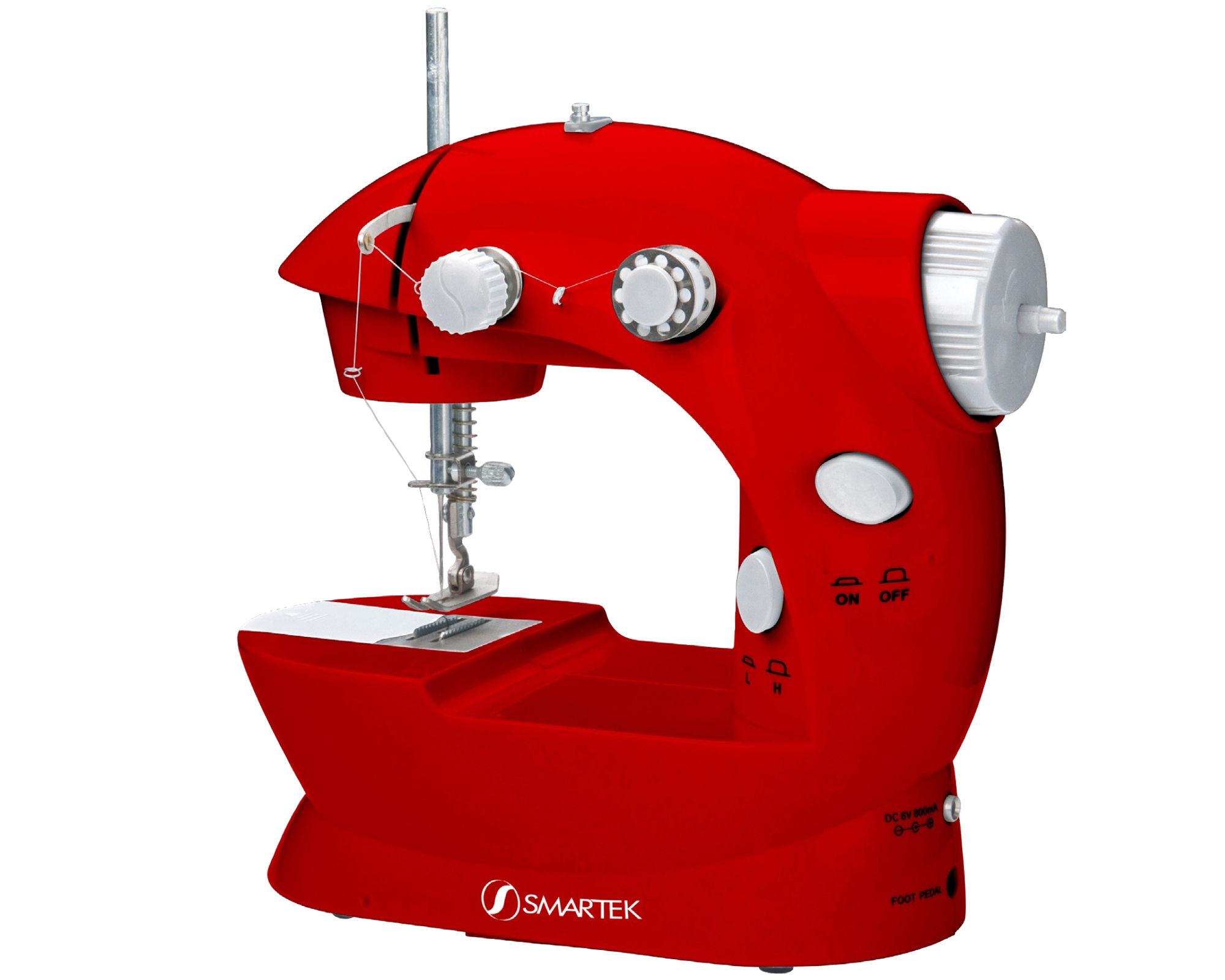 vacuum for sewing machine