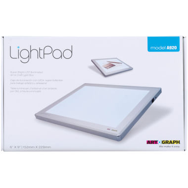 jcpenney.com | Artograph Lightpad Light Box