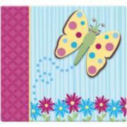 3D Scrapbook - Butterfly