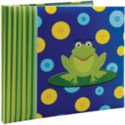 3D Scrapbook Frog