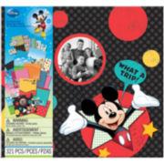 Disney Vacation Scrapbook Kit