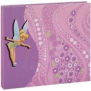Tinker Bell Scrapbook Album